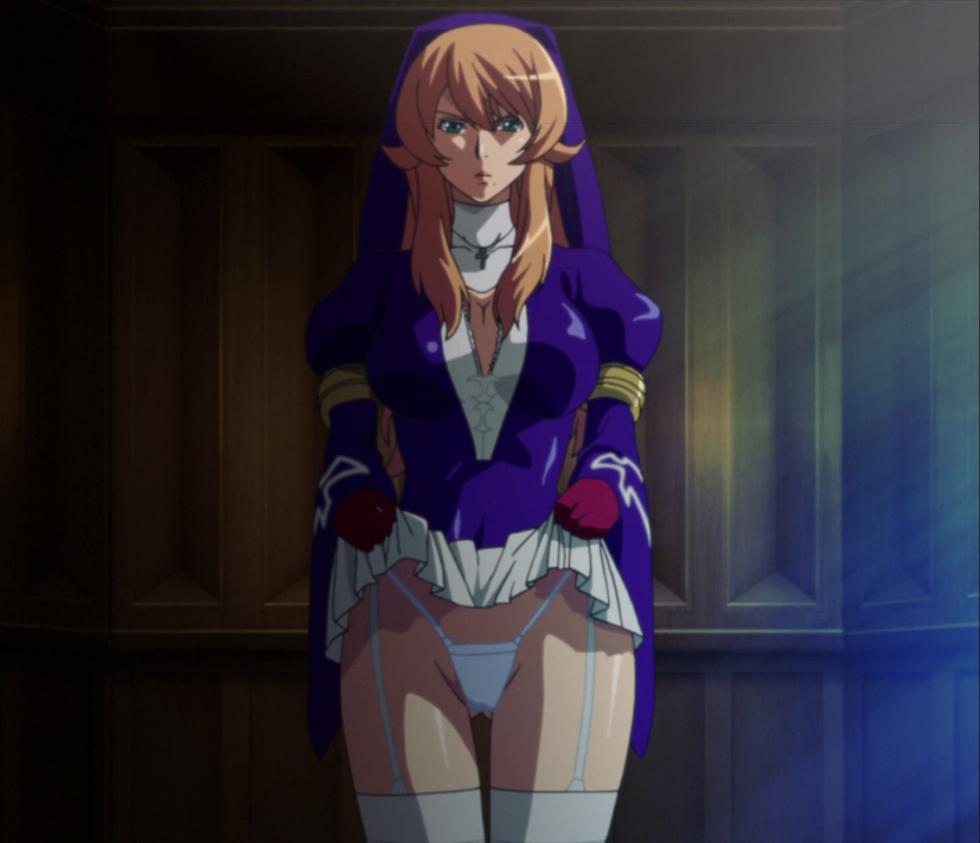 luna blade queen's luna rebellion Boku wa tomodachi ga sukunai kiss