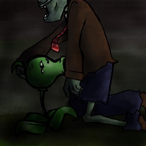 de vs zombies plantas dibujos 2 Five funky nights at freddy's 1