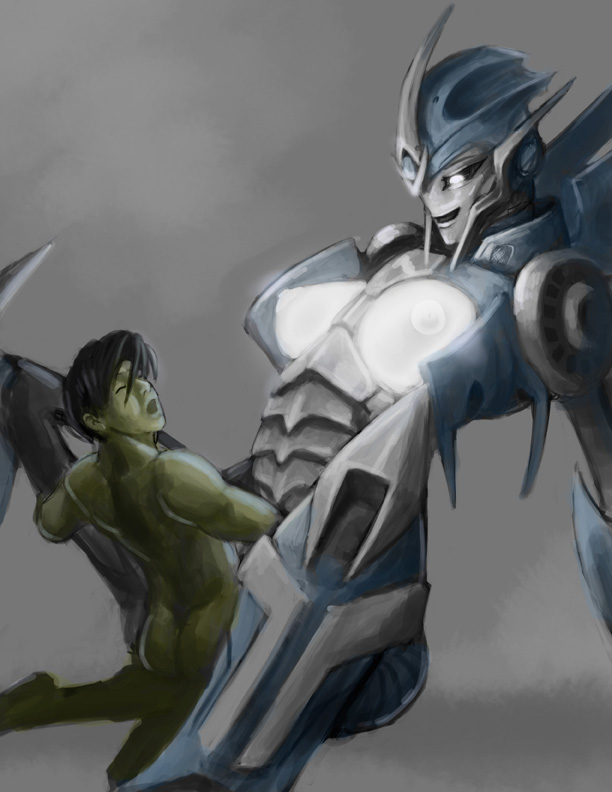 transformers fanfiction jack miko and prime Re_kuro_kg twitter
