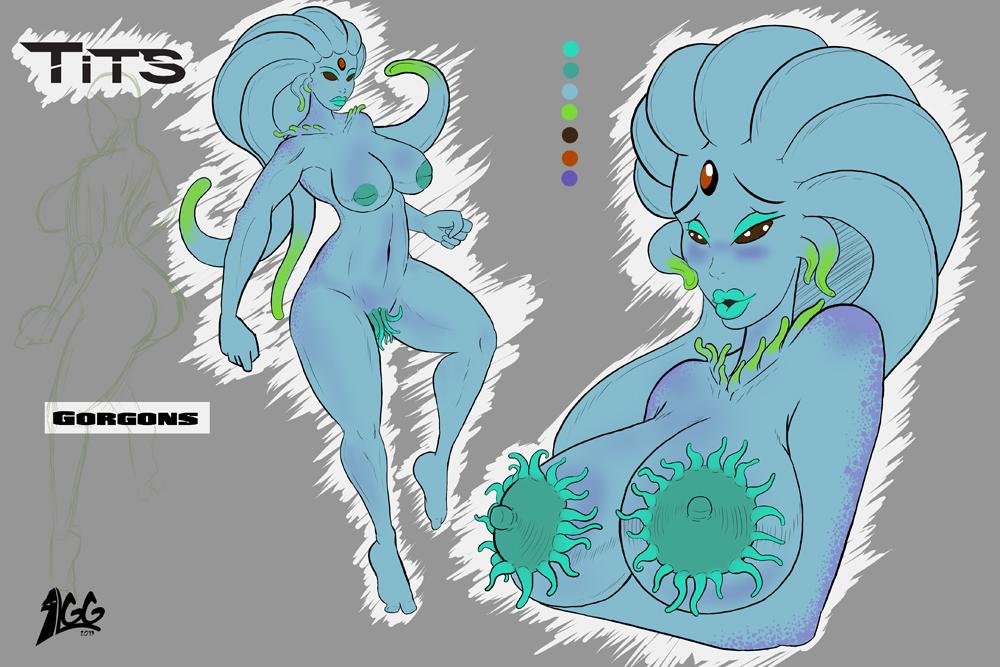 piercings trials in space tainted Megaman zero cyber elf x