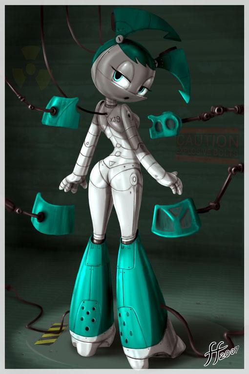 life a robot teen my as Camilla fire emblem