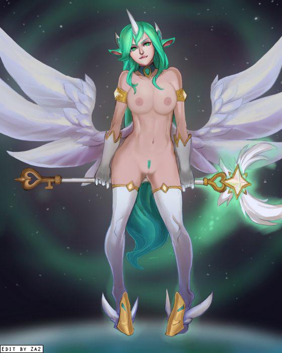 guardian jinx star The legend of zelda fi