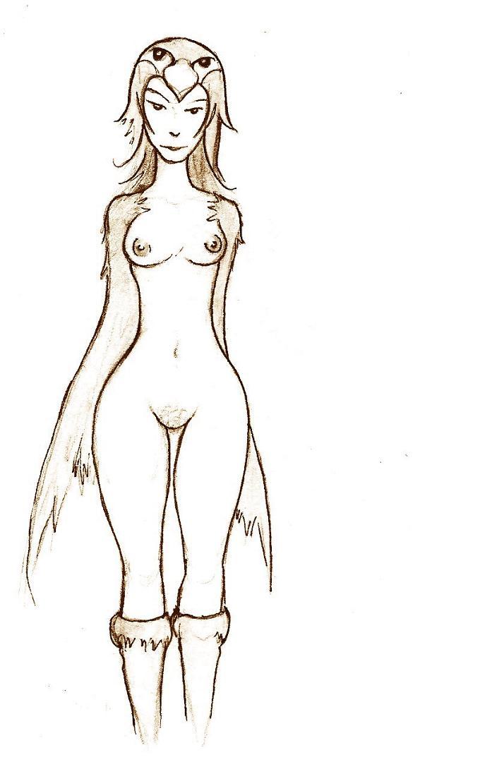 ragnarok the of porn master einherjar & blesser of The legend of zelda midna porn