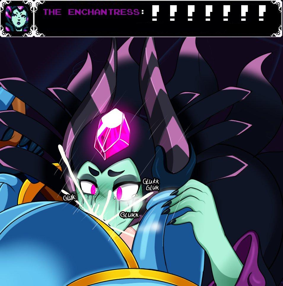 paladin fallout gunny where to find 3 in Yu-gi-oh dark magician girl