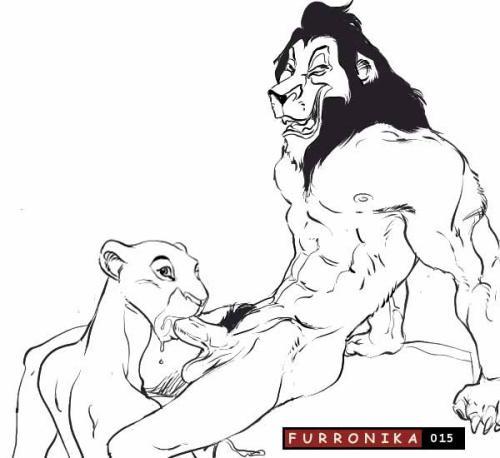 and kion the guard fuli lion Okaasan wa suki desu ka