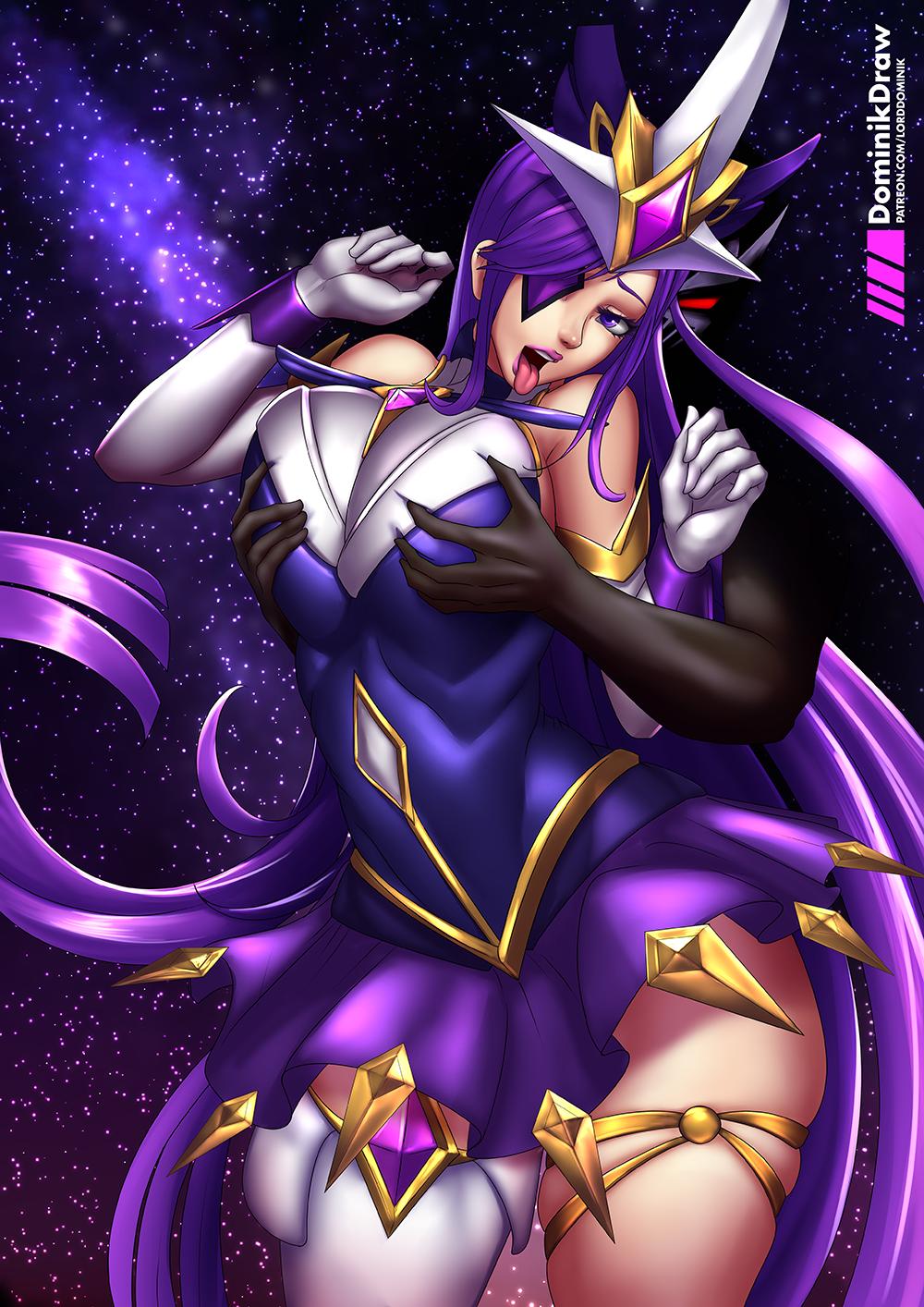 syndra league guardian star of legends Fire emblem anna