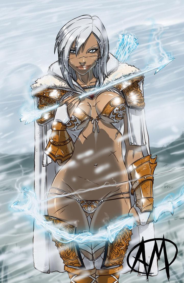 mimori and fantasy ash of grimgar League of legends wiki neeko