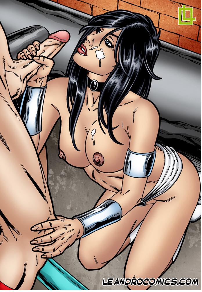 league justice naked wonder woman Otoko_no_ko