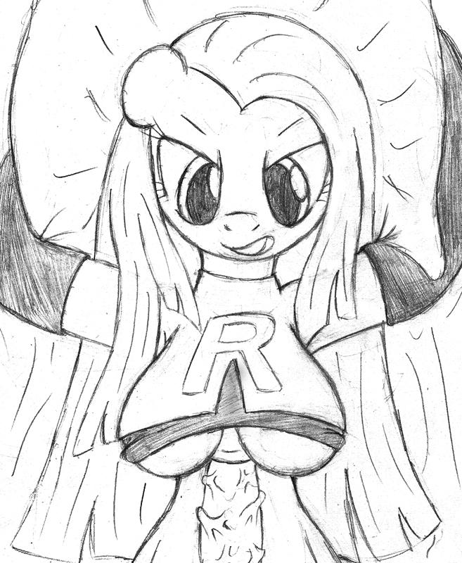 vs my pony pokemon little Dragon ball z videl naked