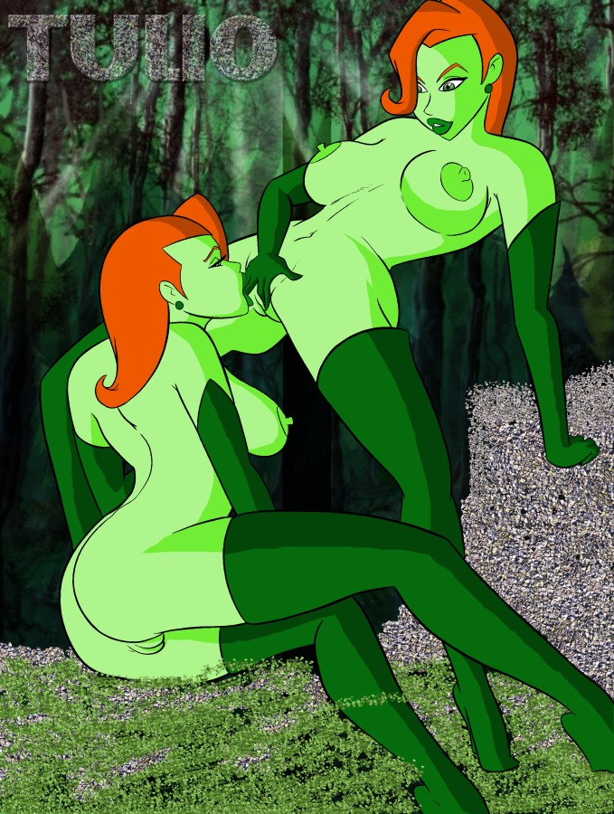 poison ivy sexy of pics Star wars rebels sabine sex
