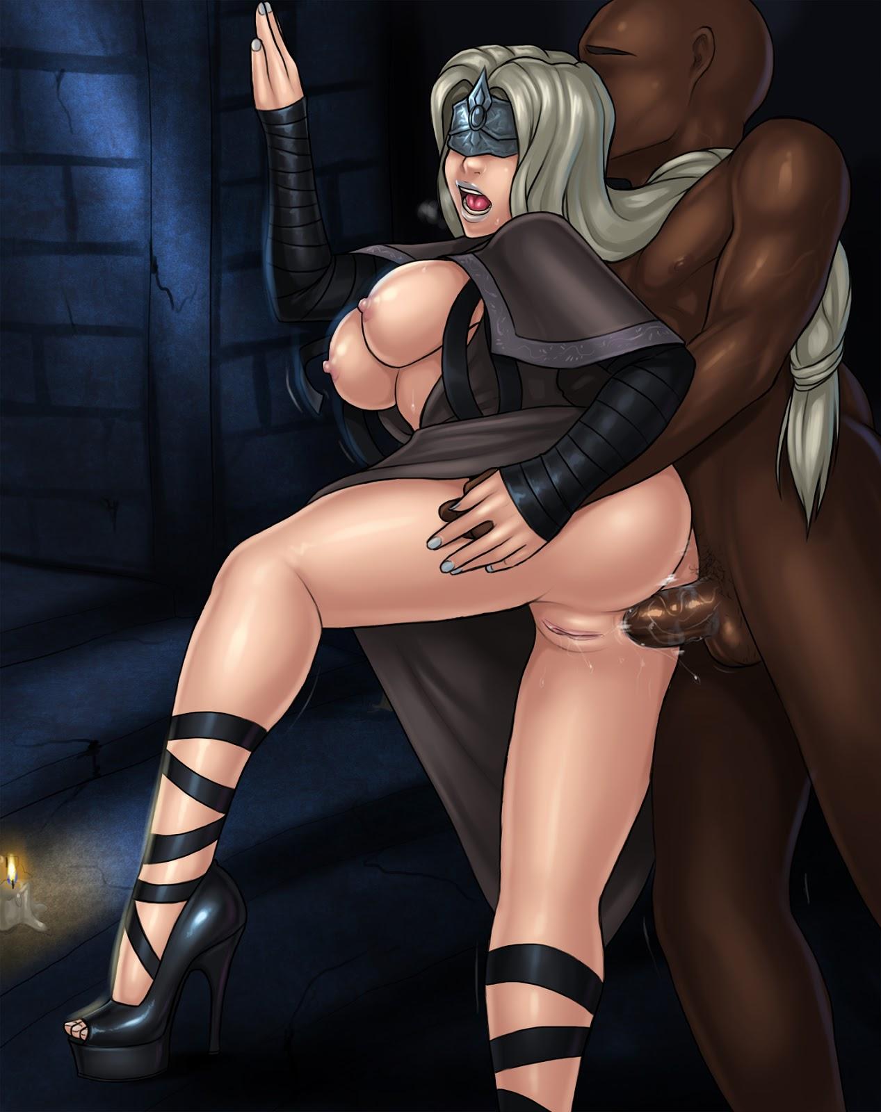 legs souls dark cat 2 Dungeon travelers 2 censored images comparison