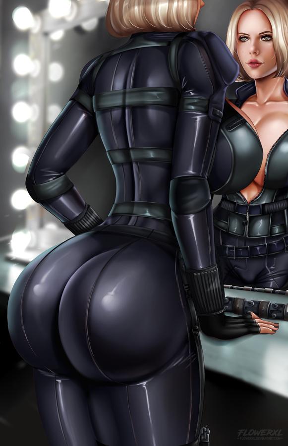 nude johansson black widow scarlett 2 guys 1 girl xxx