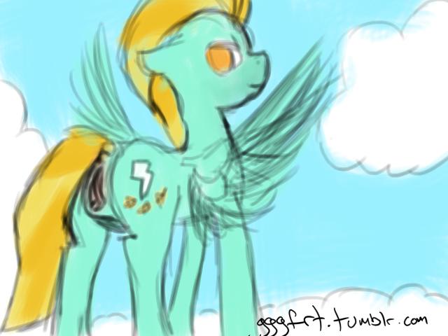 dust pony lightning little my Please don t bully me nagatoro