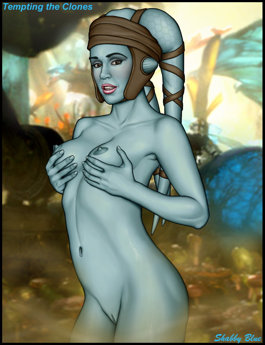wars nude star twi lek Tito from oliver and company