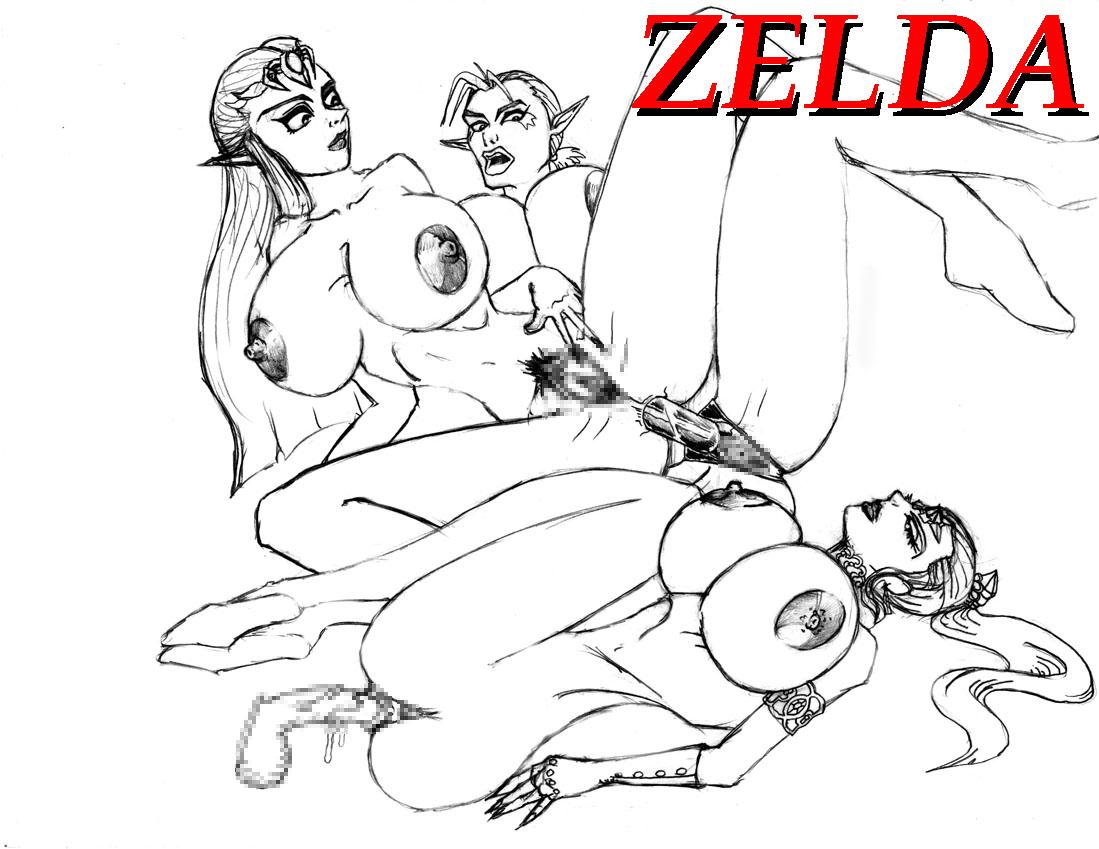 smooching time oh boy zelda Fallout 4 super mutant hentai