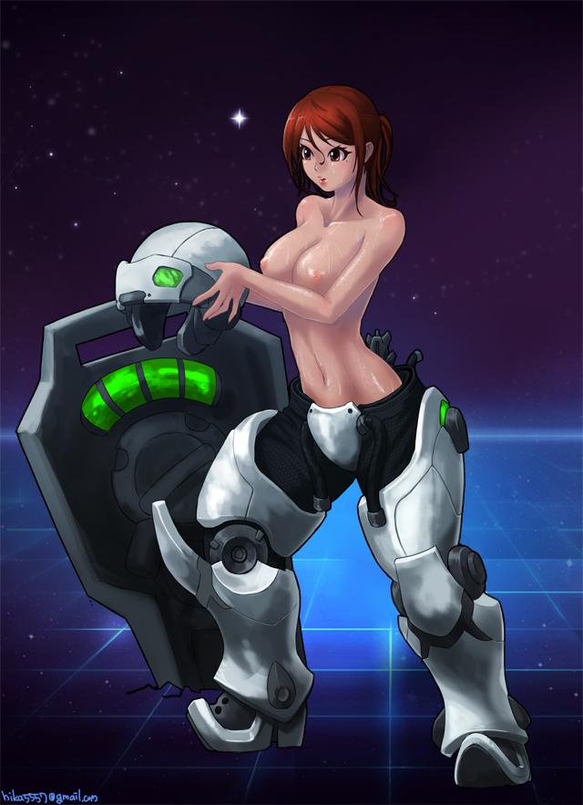 fallout power metroid armor 4 Doki doki literature club nudity