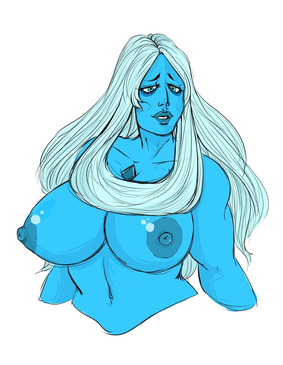 diamond sexy universe steven blue Kill la kill mako nude