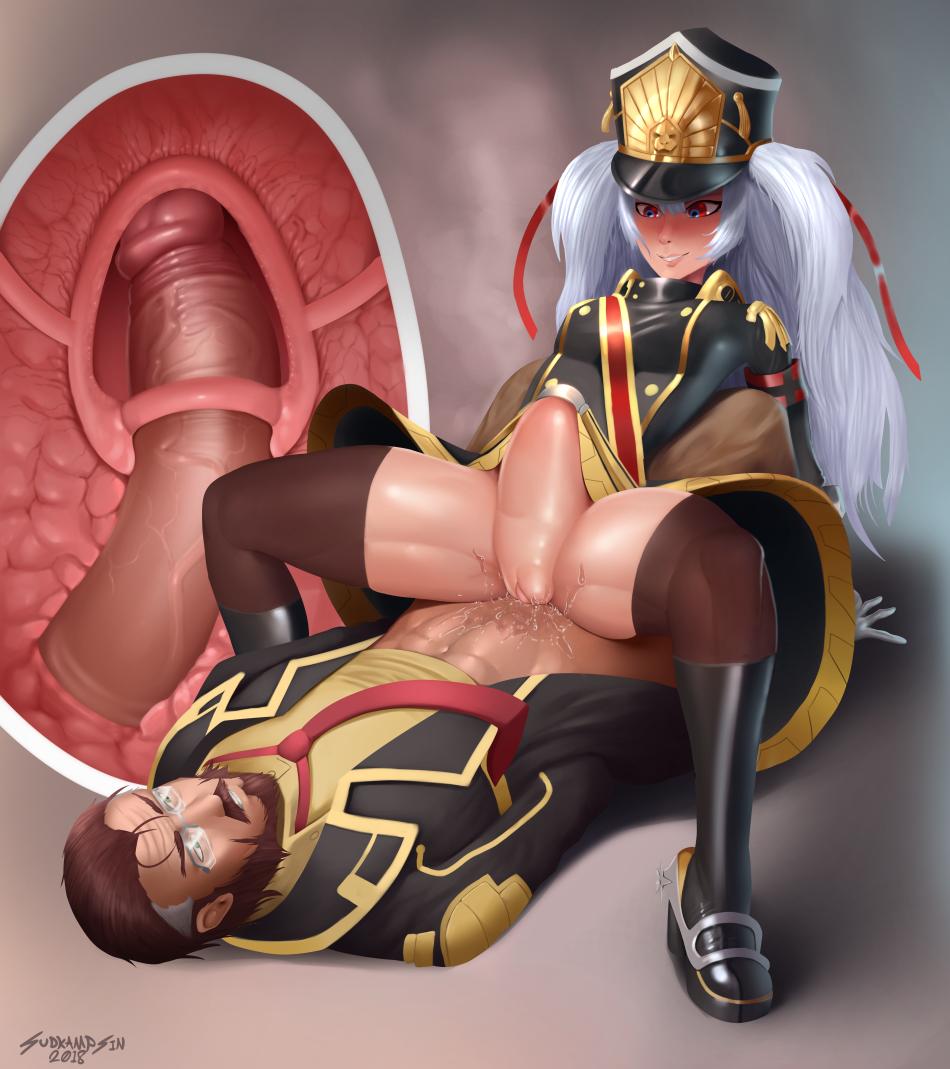 akuratsutaru seikishi celsia: himegimi Amazing world of gumball the lady