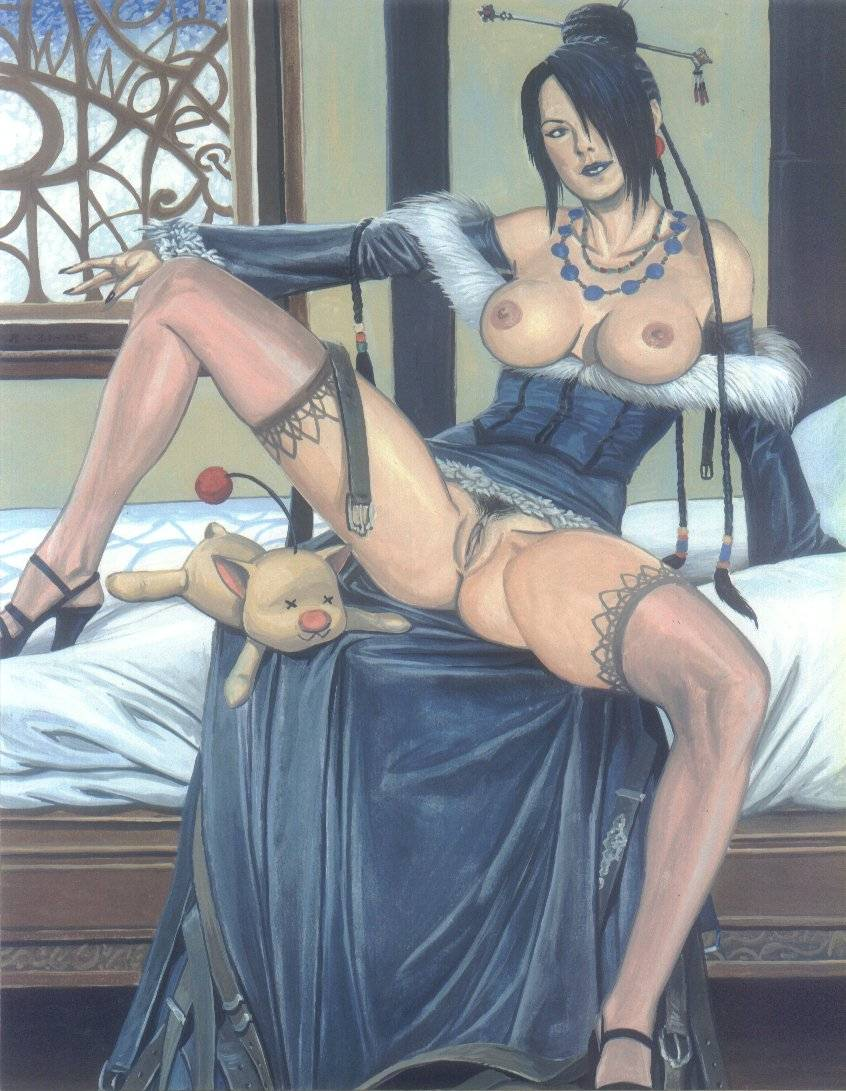 final yunalesca 10 lady fantasy Taimadou_gakuen_35_shiken_shoutai