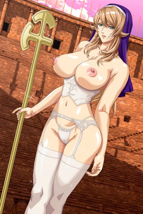 blade luna rebellion queen's luna Breath of the wild rubber helm