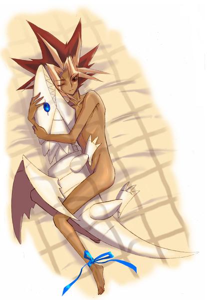 white e621 dragon blue eyes Fate extra last encore uncensored