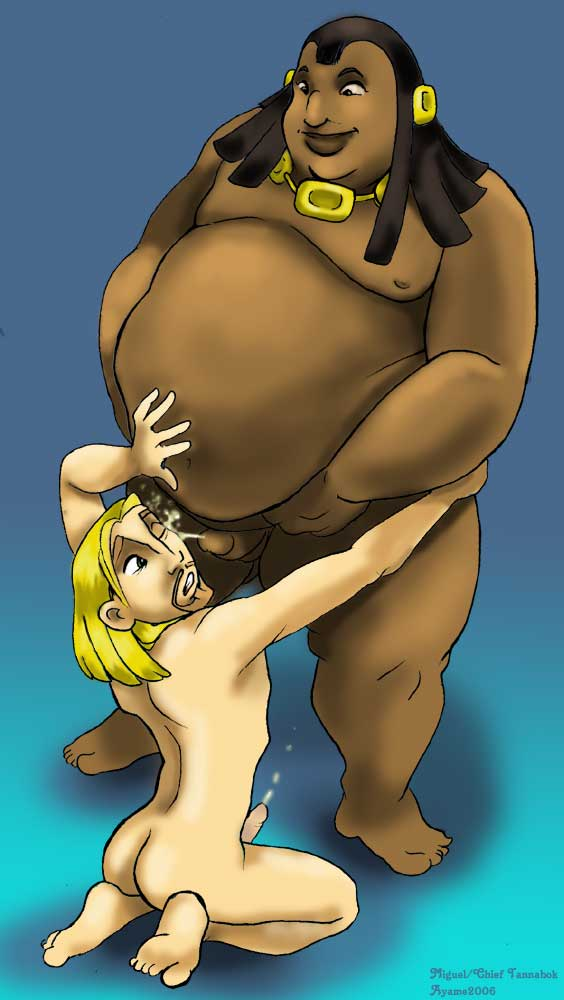 road el to chel dorado ass Scooby doo and the ghoul school fanfiction
