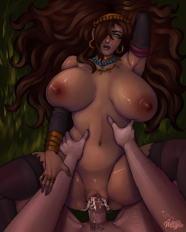 hero darkest shindol skins dungeon Zelda breath of the wild booty