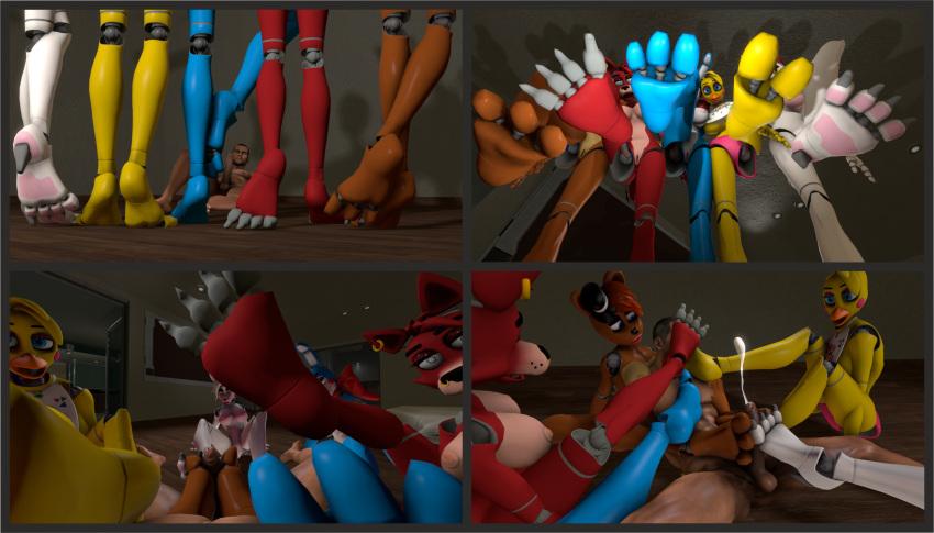 dirty paws werewolf boyfriend my Dragon ball super broly cheelai