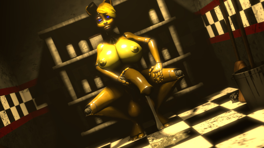 freddy's at xxx five nights Ash and female mewtwo lemon fanfiction