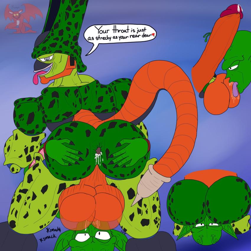 dragon z snake ball queen Monster allergy zick and elena