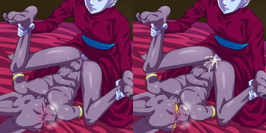 ball xxx dragon gay z Tensei shitara slime datta ken momiji