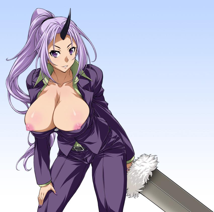 slime haruna shitara datta ken tensei 5-7 girls frontline