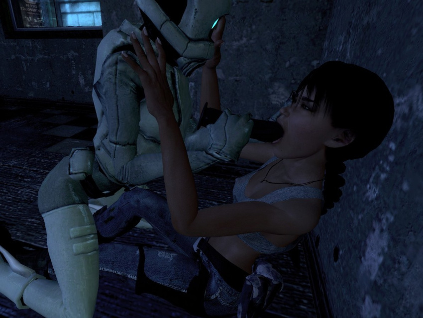 combine (half-life) What if adventure time was a 3d anime porn