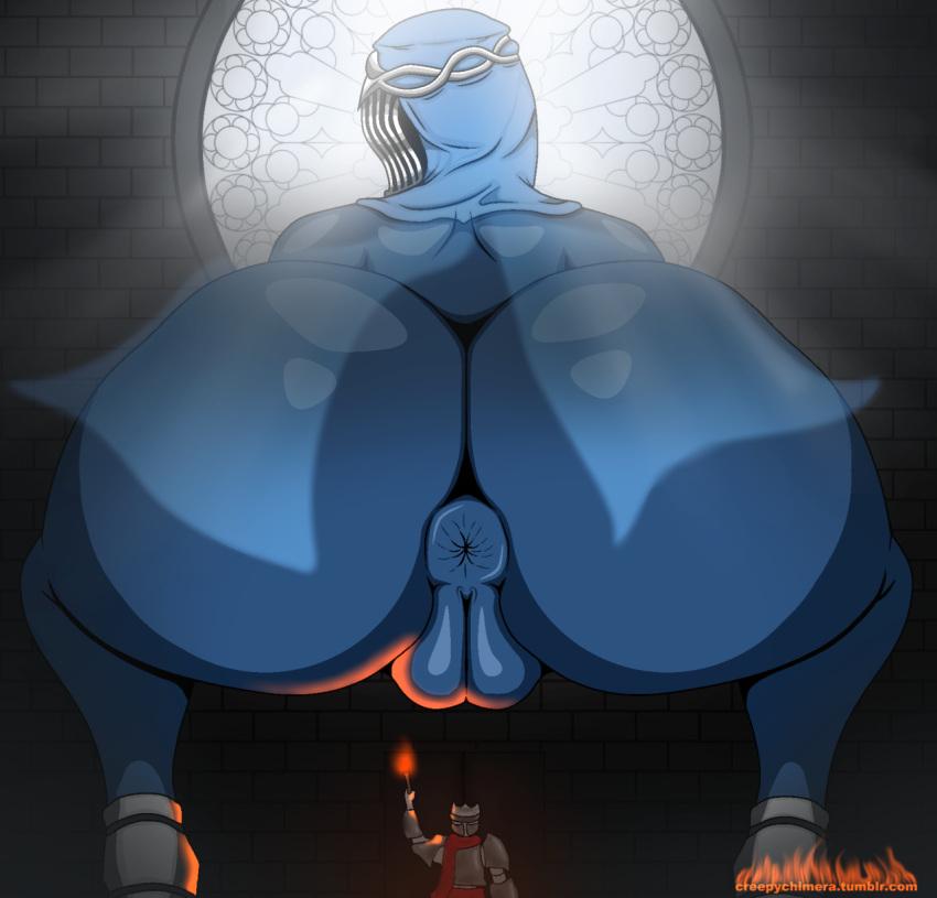 dark souls butt 3 dancer Star wars ki-adi-mundi