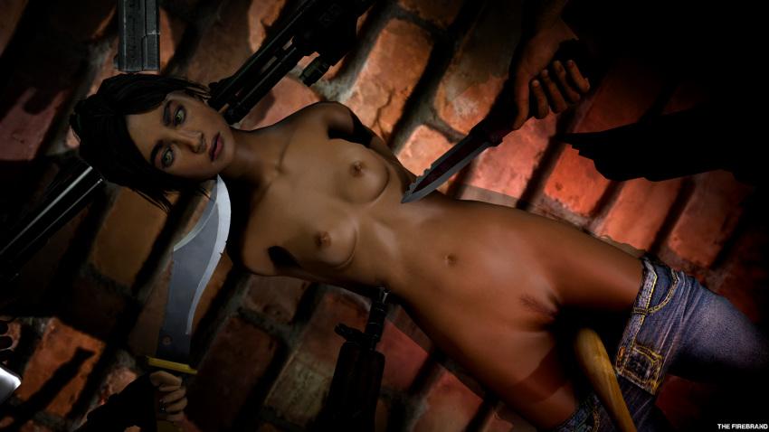 cry dawn nudity far new Ero zemi: ecchi ni yaru-ki ni abc  the animation
