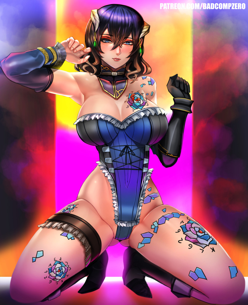 bloodstained of night ritual the lili Summer from rick and morty nude