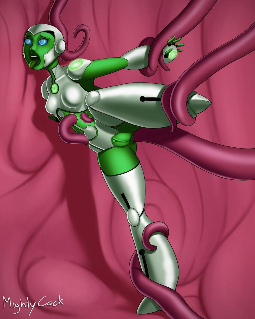 laira, a green lantern Karnilla queen of the norns