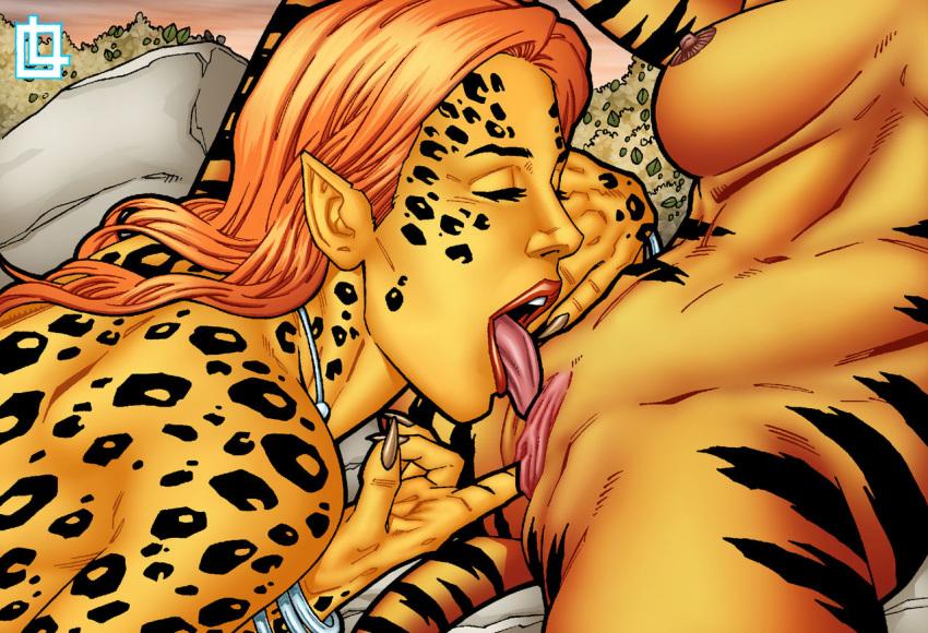 the oversexed eeveelutions: comic Danny phantom and spectra love fanfiction