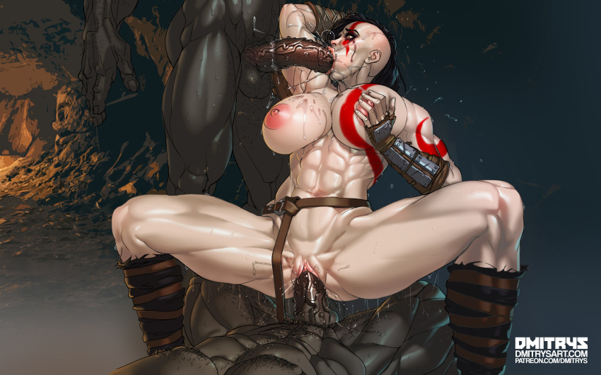3 sex war god of Total drama island gwen underwear