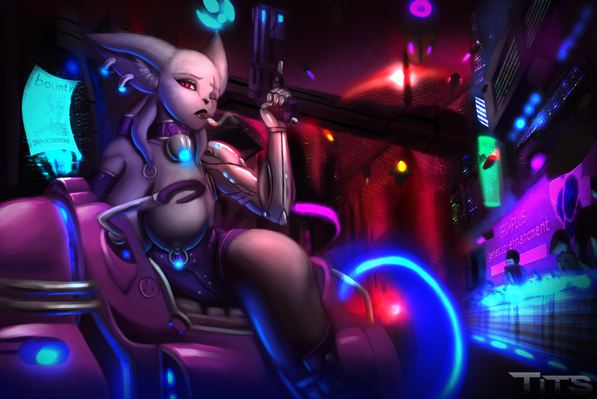 space tainted emmy trials in League of legends hentai jinx