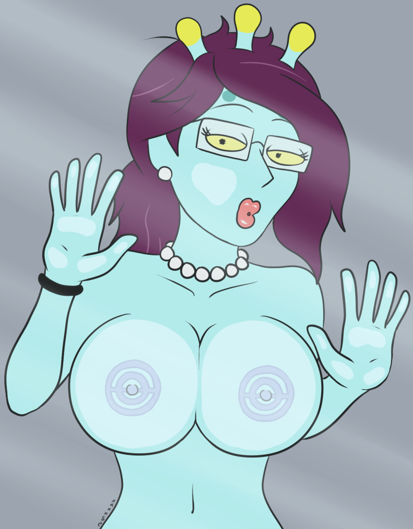 and rick morty naked summer As told by ginger nude