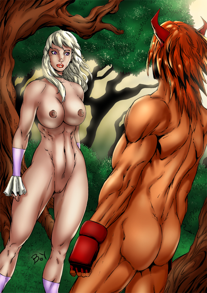 in horse bull sperm red Two kinds natani x keith