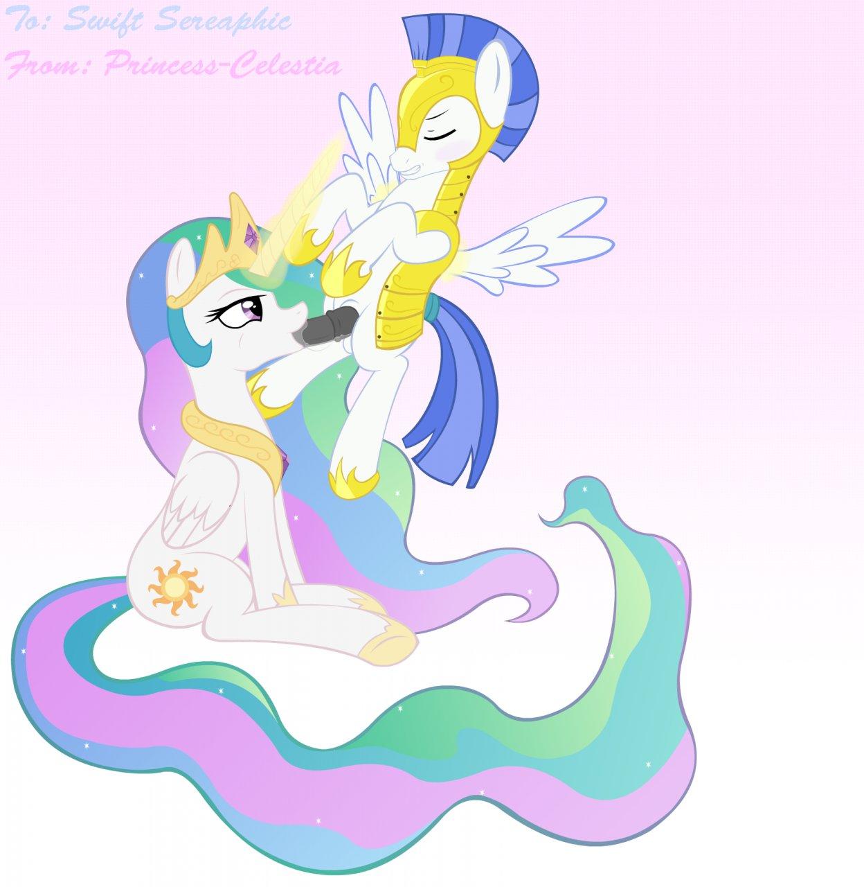 ember princess little pony my Ginebra raiders of the broken planet