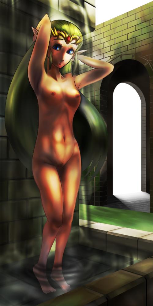 saria old in ocarina time of how is Taimanin asagi battle arena cg