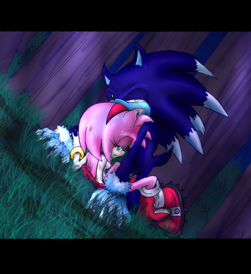 sonic amy and unleashed mobius Bulk biceps my little pony