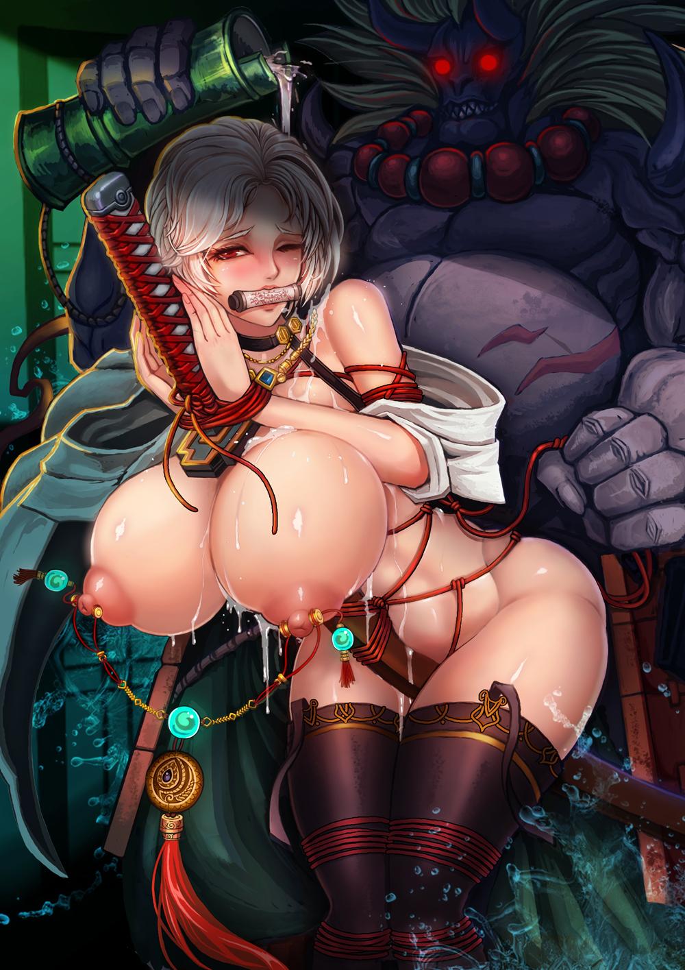 and serana pregnant dragonborn fanfiction Resident evil ada wong porn