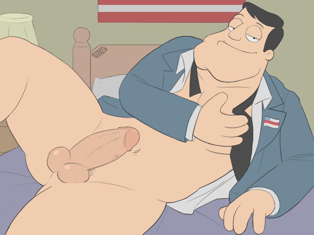 gay dad roger is american Sarada uchiha and naruto uzumaki