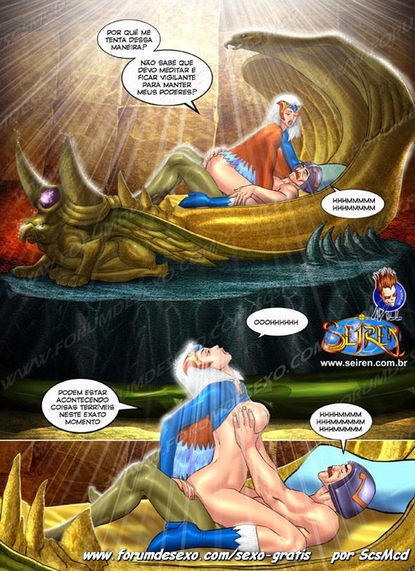 the internet website of Seiso de majime na kanojo ga, saikyou yaricir ni kanyuu saretara?