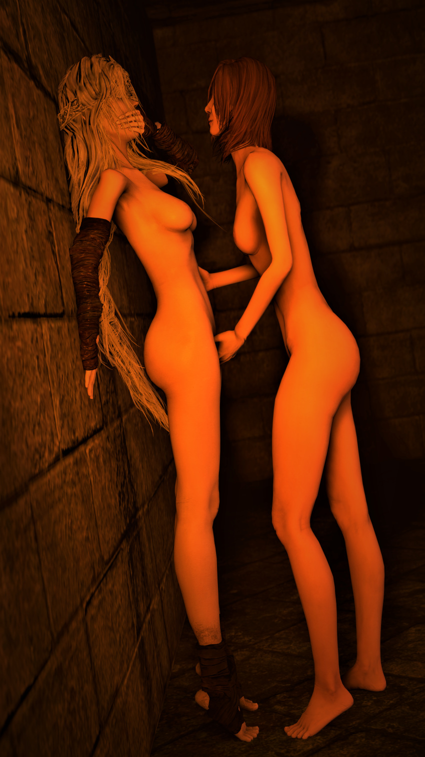 to how oceiros dark souls 3 get to Monster musume no iru nichijou draco